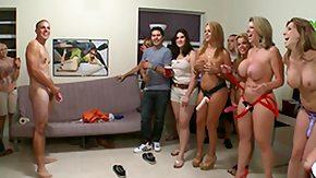 Courtney Cummz, American, Blonde, Dorm, Group, MILF