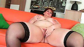 Solo, BBW, Big Tits, Boobs, Chubby, Chunky