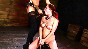 Lesbian Bondage, BDSM, Dominatrix, Femdom, Fetish, Fisting