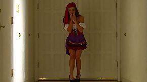 Free Vanessa Sixxx HD porn videos The Blowpop House