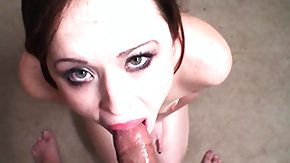 Izzy Ryder, Blowjob, Cumshot, Hardcore, High Definition, On Her Knees