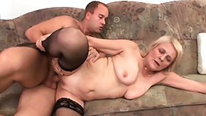 Grandma, 18 19 Teens, Barely Legal, Big Cock, Blonde, Blowjob
