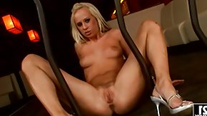 Free Carla Cox HD porn Blonde Carla Cox cant live a day without masturbating