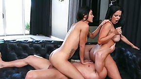 Jasmine Caro, 3some, Anal, Anal Creampie, Anal Finger, Ass
