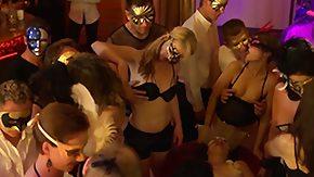 German Orgy, Amateur, Big Cock, Big Tits, Blonde, Blowjob