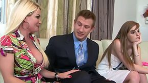 Faye, 3some, Ass, Ass Licking, Assfucking, Banging