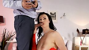 British Mature, Blowjob, British, British Fetish, British Mature, Brunette