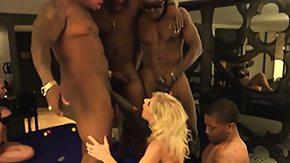 Big Black Cock, 3some, Big Black Cock, Big Cock, Big Tits, Black