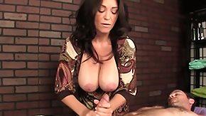 Monster, Big Ass, Big Tits, Boobs, Brunette, Classy