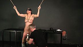 BDSM, Banging, BDSM, Blowbang, Blowjob, Bondage