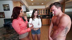 Janet Mason, 18 19 Teens, 3some, Ball Licking, Barely Legal, Blowbang