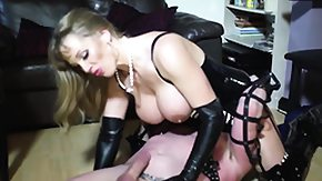 Latex, Anal, Assfucking, BDSM, Big Ass, Big Tits