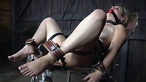 Free Spanking HD porn videos Restrained bdsm boi caned by black master
