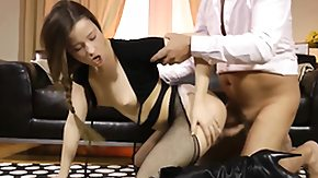 Taboo, 18 19 Teens, Barely Legal, Bend Over, Brunette, Doggystyle
