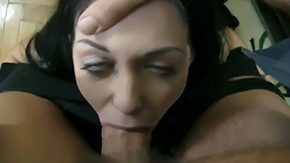 Isabella Clark, Banging, Bed, Bend Over, Blowjob, Boobs