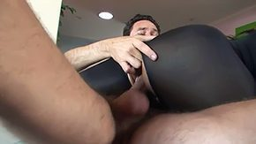 Steve Holmes, Assfucking, Bend Over, Big Tits, Blowjob, Boobs