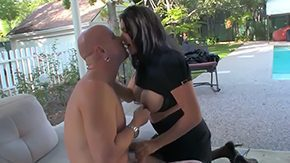 Couple, Assfucking, Banging, Big Natural Tits, Big Nipples, Big Pussy