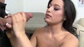Linda Lay, Banging, Bed, Bend Over, Big Cock, Big Natural Tits