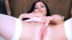 Nina Leigh, Ass, Aunt, Beauty, Big Ass, Big Natural Tits