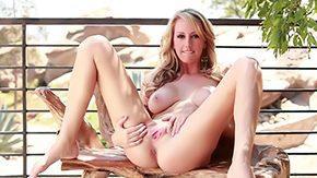 Brett Rossi, Big Ass, Big Cock, Big Natural Tits, Big Pussy, Big Tits