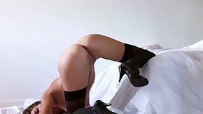 Amber Sym, Amateur, Bedroom, Dildo, Erotic, Fingering