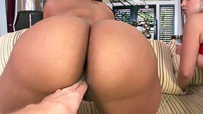 Assparade, Ass, Big Ass, Big Natural Tits, Big Nipples, Big Tits