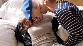 Denisa Heaven, Ball Licking, Banging, Bed, Bend Over, Bimbo