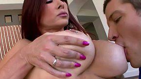 Tiffany Mynx, Aunt, Babe, Big Natural Tits, Big Nipples, Big Tits