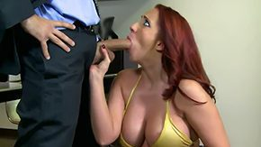 Kelly Divine, Ball Licking, Banging, Big Cock, Big Natural Tits, Big Tits