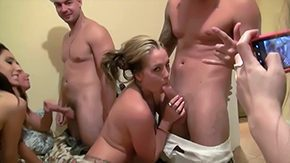 Drinking, Adorable, Allure, American, Ball Licking, Blowjob