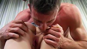 Jordan Ash, Ball Licking, Banging, Big Pussy, Big Tits, Blowjob