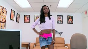 HD Tiffany Tailor tube Tiffany Remodel loves to attempt lovemaking This weeks Facial Fest goes to prove moneyed This hot perfect piece be proper of choco came in as fuck