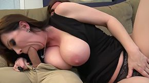 Mature BBW, Big Natural Tits, Big Nipples, Big Tits, Boobs, Brunette