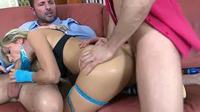 Leyla Black, Ass, Ass Licking, Assfucking, Ball Licking, Banging