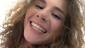 Amanda, 10 Inch, Adorable, Ball Licking, Beauty, Big Cock