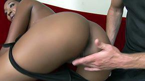 Keisha, Ass, Ass Licking, Assfucking, Ball Licking, Banging