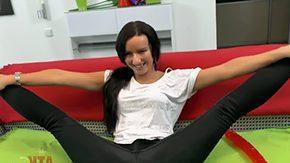 Megan Promisita, Big Natural Tits, Big Tits, Boobs, Fake Tits, Flat Chested