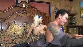 Dale Dabone, Ball Licking, Banging, Big Cock, Big Natural Tits, Big Nipples