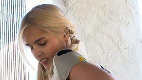 Sasha Blond, Babe, Blonde, Blowjob, Cunt, Dominatrix