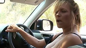 Debi Diamond, American, Backseat, California, Car, Classy