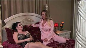 Dyanna Lauren, Aunt, Big Tits, Boobs, Granny Big Tits, Granny Lesbian
