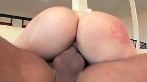Hairy Cumshot, Ball Licking, Banging, Bed, Bend Over, Bimbo
