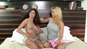 Heather Vandeven, Audition, Babe, Beauty, Big Natural Tits, Big Nipples