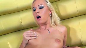 Carla Cox, Babe, Blonde, Dildo, Fucking, High Definition