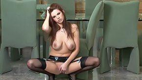 Sabrina Maree, Big Pussy, Big Tits, Boobs, Close Up, Fingering