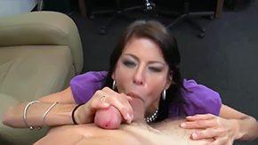 Alexis Fawx, Aunt, Ball Licking, Big Cock, Big Natural Tits, Big Nipples