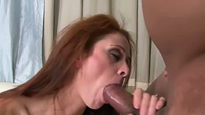 Aunt, 10 Inch, Aunt, Babe, Ball Licking, Big Cock
