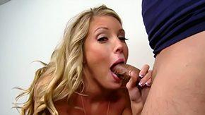 Samantha Saint, Banging, Bend Over, Big Natural Tits, Big Nipples, Big Tits