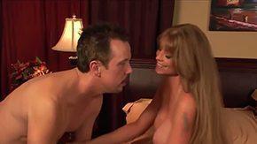 Tom Byron, Aged, Ball Licking, Banging, Big Natural Tits, Big Nipples