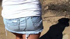 Free Britney Sanders HD porn Light-haired makes Voodoos cock harder long ago getting her throat drilled Voodoo Britney Sanders